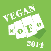 Vegan Month of Food 2014